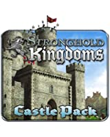Mighty Castle Pack: Stronghold Kingdoms [Game Connect]