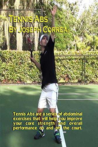 Tennis Abs by Joseph Correa