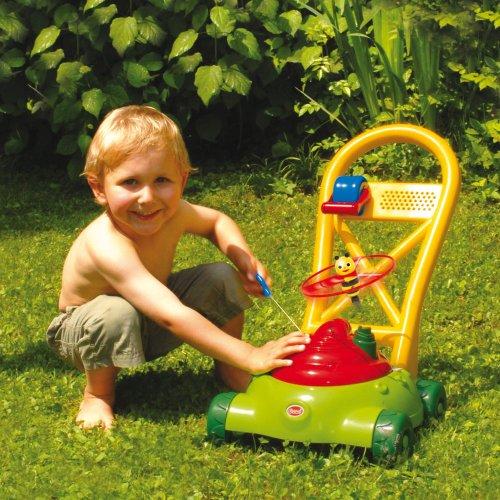 Tondeuses gowi 558 79 outillage de jardin pour enfant for Outillage de jardin