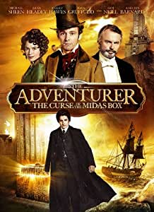 Adventurer: Curse of the Midas Box [Import]