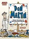 Don Martin: Three Decades of His Grea...
