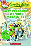 Lost Treasure of the Emerald Eye (Geronimo Stilton) (0545010322) by Stilton, Geronimo