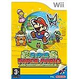 Nintendo Selects: Super Paper Mario (Nintendo Wii)