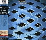 Tommy: Shm CD Pressing