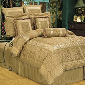 Epic  King Size Comforter Set price today Having authentic thoughts and also evaluate simply by customers Receive Rapid Super Conserve Shipping charges