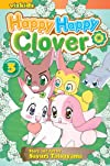 Happy Happy Clover, Volume 3