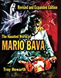 img - for The Haunted World of Mario Bava book / textbook / text book