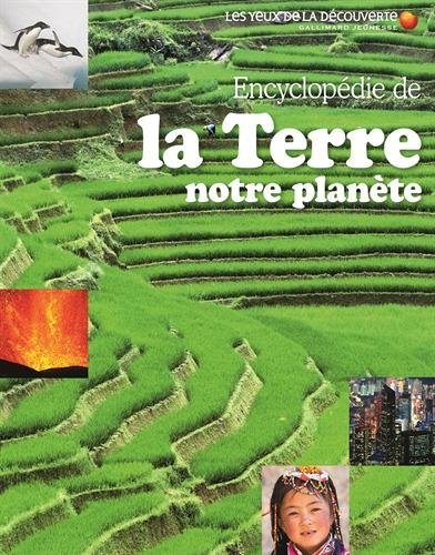 encyclopedie-de-la-terre-notre-planete