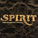 Spirit, The Mercury Years