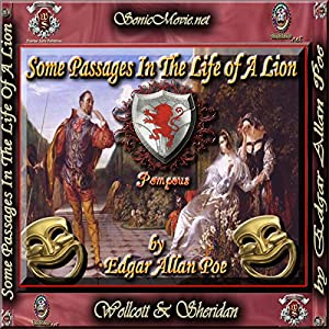 Some Passages in the Life of a Lion Audiobook
