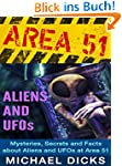 AREA 51 ALIENS AND UFOs - Mysteries,...