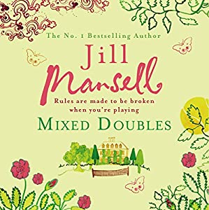 Mixed Doubles Audiobook