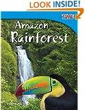 Amazon Rainforest (Time for Kids Nonfiction Readers: Level 3.5)