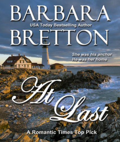 At Last (The Idle Point, Maine Stories)