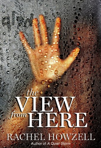 The View From Here by Rachel Howzell ebook deal