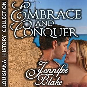 Embrace and Conquer Audiobook