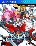 BlazBlue: Chrono Phantasma - PlayStation Vita Standard Edition