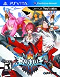 BlazBlue: Chrono Phantasma - PlayStat...
