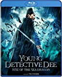 Young Detective Dee: Rise Of The Sea Dragon (2013) [Blu-Ray]