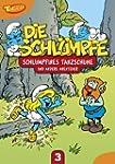 Die Schl�mpfe 03 - Schlumpfines Tanzs...
