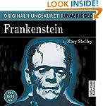 Frankenstein. MP3-CD: Die englische O...