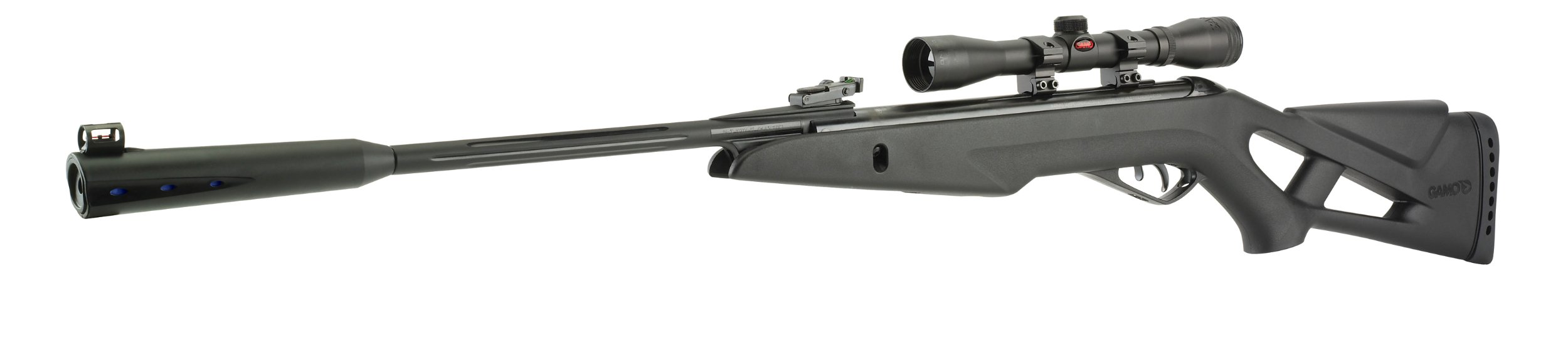 Gamo Silent Cat Air Rifle Review