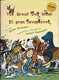 The Great Dog Wash El Gran Lavaperros
