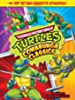 Teenage Mutant Ninja Turtles: Cowabunga Classics from LIONSGATE