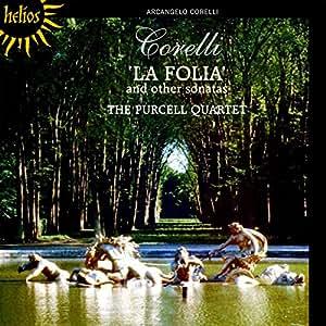 Corelli: La Folia