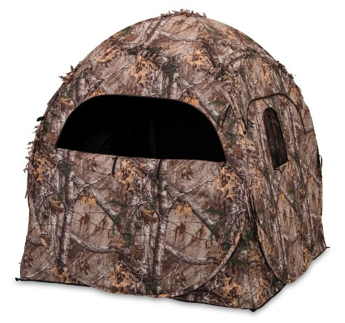 Great Deal! Ameristep Doghouse Spring Steel Blind