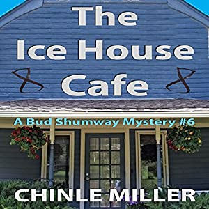 The Ice House Cafe Audiobook