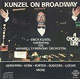 Kunzel on Broadway
