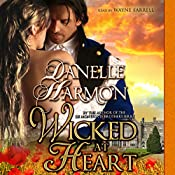 Wicked at Heart: Heroes Of The Sea | [Danelle Harmon]