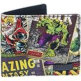 Marvel Comics Characters Wallet