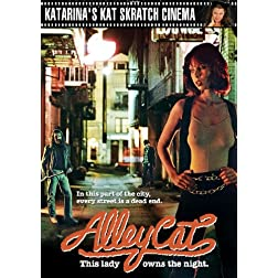 Alley Cat (remastered widescreen)