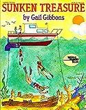 Sunken Treasure (Reading Rainbow Books) (0064460975) by Gibbons, Gail