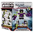 Kre-O Transformers Micro-Changers Combiners - Devastator