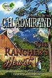 The Rancher's Heart (Irish Western Series Book 2)