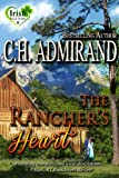 The Rancher's Heart (Irish Western Series)