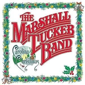 Carolina Christmas by Marshall Tucker Band [Music CD] - Amazon.com
