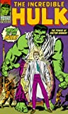 The Incredible Hulk - Origin of the Hulk / The Power of Doctor Banner [VHS]