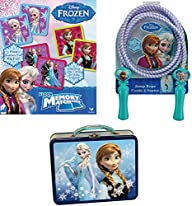 Disney Frozen Floor Memory Match Game…