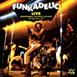 Funkadelic Live: Live at Meadowbrook, Rochester, Michigan 12/9/71