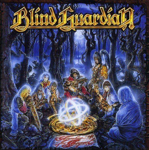 Somewhere Far Beyond by Blind Guardian (2004-02-23)