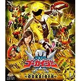スーパー戦隊シリーズ 海賊戦隊ゴーカイジャー VOL.4【Blu-ray】