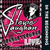 Stevie Ray Vaughan In+The+Beginning CD