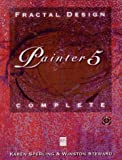 img - for Fractal Design Painter 5 Complete book / textbook / text book