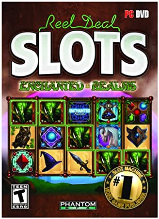 Reel deal Slots Enchanted Realms