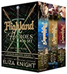 Highland Heroes Boxed Set: First Thre...
