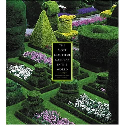 The Most Beautiful Gardens in the World: Alain Le Toquin, Jacques